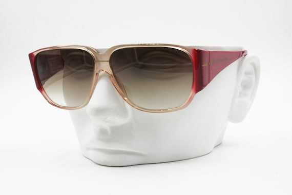 FREEDOM made in Italy, Vintage sunglasses square … - image 2