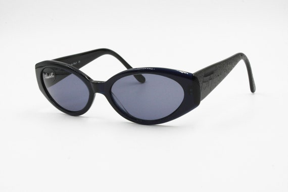 ba9216111a Annabella mod. 549 C6 Vintage sunglasses womens deep blue
