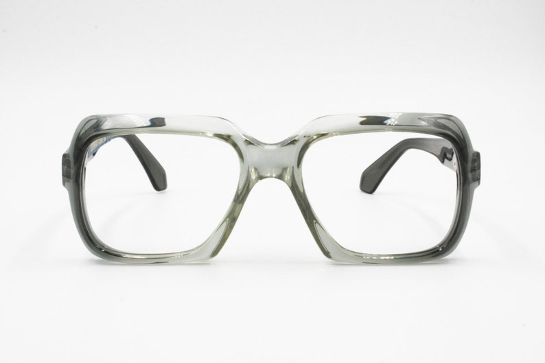 9d81b51ed5 RODENSTOCK Exclusiv 554 Alpin squared thick sheet acetate