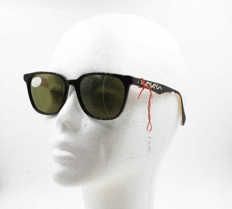 a498fcd4f67 LOZZA mod. Siport 2 wayfarer vintage sunglasses for women