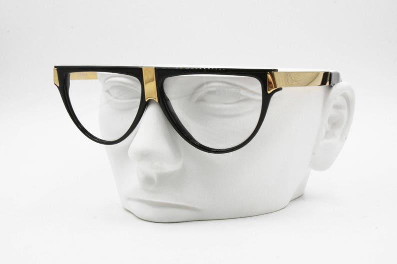 a49a8bd7ed7 Cadre de lunettes de soleil Gianfranco Ferre GFF 26 Vintage
