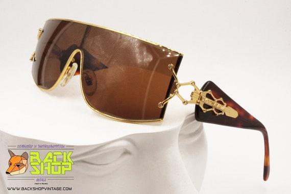 SIMONETTA RAVIZZA par masque ANNABELLA hype lunettes stock de Old bouclier embelliNew soleil unique MGSpqzVU