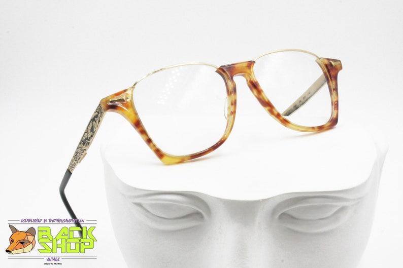 a37d8d890d STEPSTAR Collection USA elegant frame glasses Tortoise