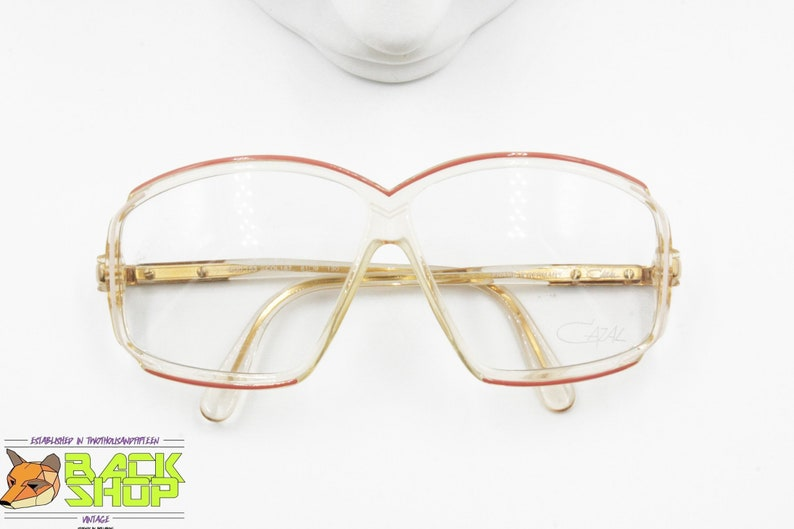 631f9a57dc7 CAZAL 153 col. 167 Vintage frame made in W. Germany Oversize
