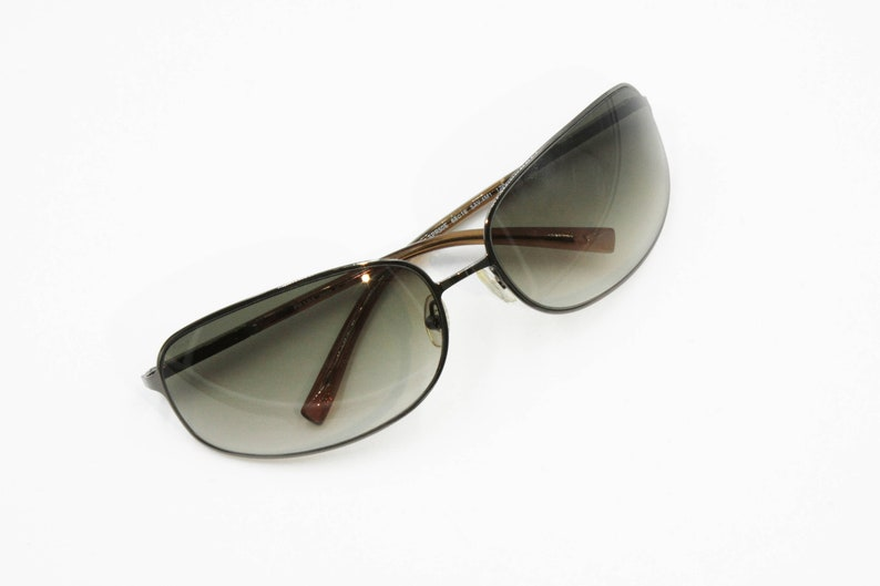 6849f1d3ca Prada SPR50E made in Japan Womens sunglasses shaded lenses