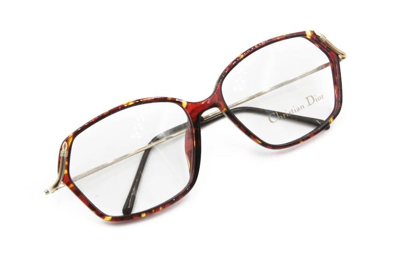 603f0ab2b3d Eyewear frame square Christian Dior mod. 2595 Optyl acetate
