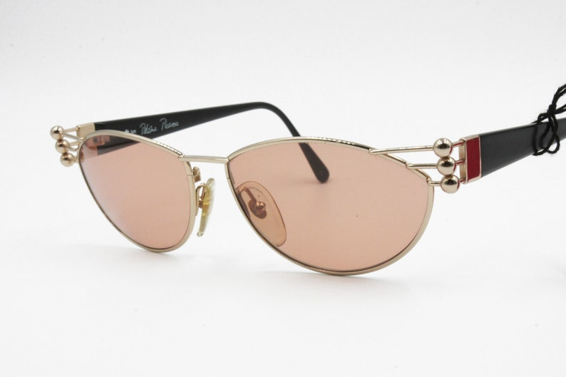 88ac40128376f PALOMA PICASSO Rare Vintage Sunglasses mod. 3748 40 Modern