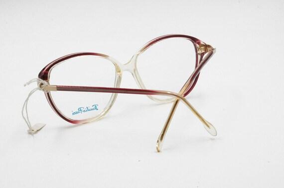 Emilio Pucci EP 332 acetate eyeglasses frame // s… - image 6
