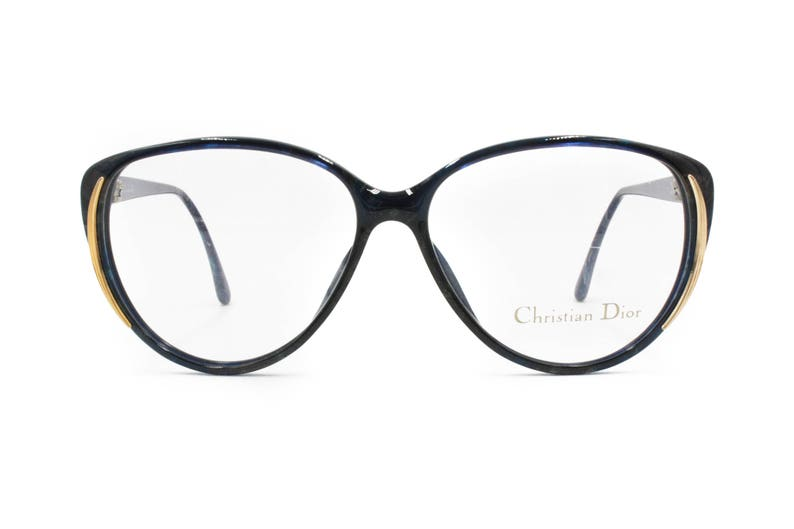 37ac7cf49528 Vintage Christian Dior mod. 2455 womens frame eyewear    Optyl