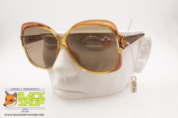 Viennaline Optyl  Vintage sunglasses /'80 old stock