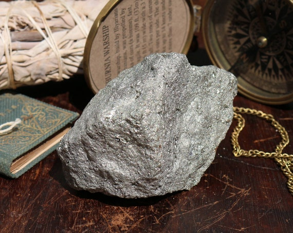 Large Pyrite Chunks ~ over 1 pound each!