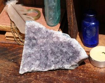 Amethyst Geode 380g
