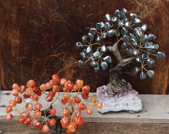 Small Crystal Bonsai Trees | Crystal Wishing Trees ~ Many Varieties in Stock!