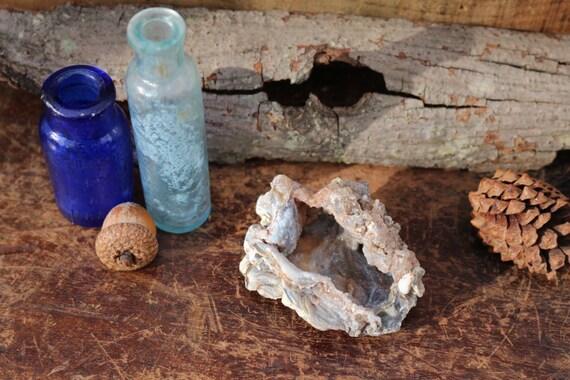 Box Shaped Rare Zeusite Chalcedony Rosette, Chalcedony Druzy Rosette, Zeusite Specimen, Chalcedony Plate, Crystal Druzy, Stocking Stuffer