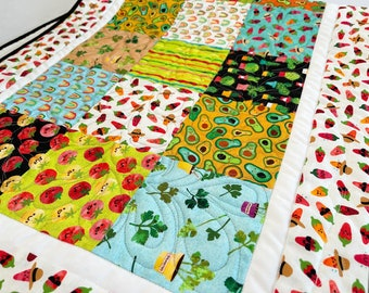 Fun Table Runner, Coffee Table Runner, Table Runners for Holiday Home Decor
