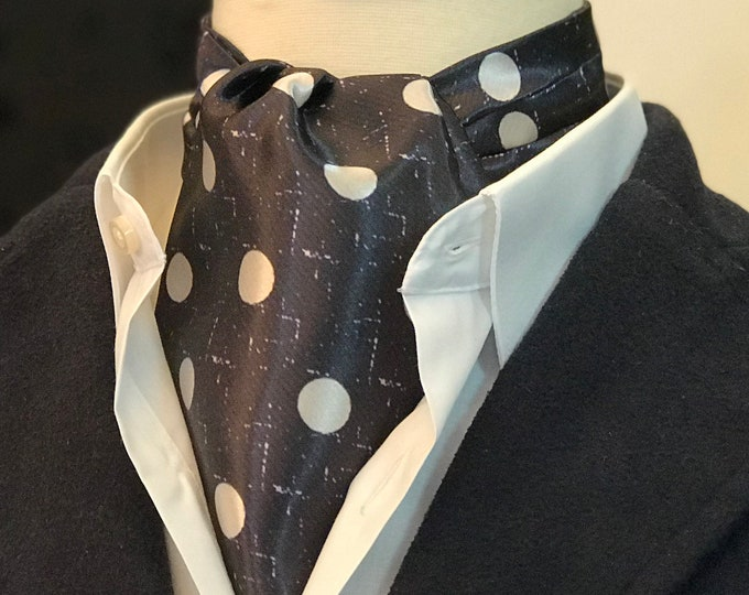Featured listing image: Twelfth Doctor Inspired Ascot