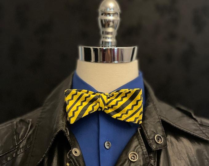 Twokaiser / Zenkaiger Themed Bow Tie