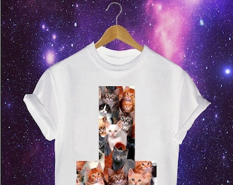 Inverted Cat Cross Kitty Cat Lovers Satan Purr Purr Kitten
