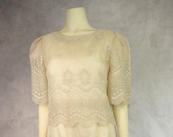 filipiniana maria clara baro filipino traditional blouse xl etsy