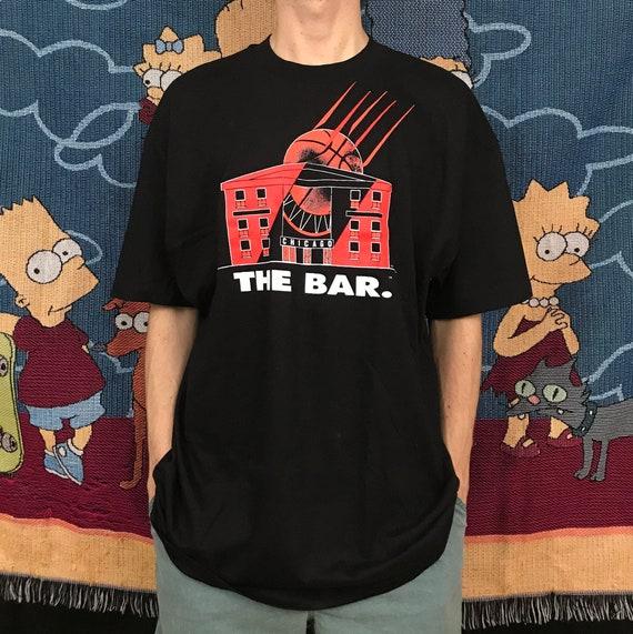 f1f05018681e Vintage 90s Graphic Tee Shirt Basketball Michael Jordan The