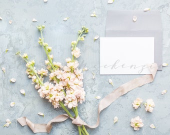 Styled Stock Photography | Wedding Stationery | Invitation | Greeting Card | Mockup | Instant Download JPEG