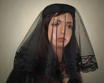 Veiled women photo sex