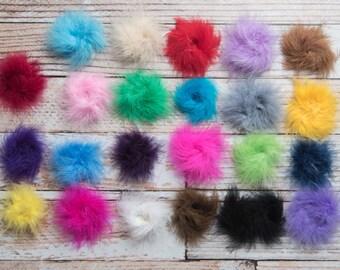 marabou feather puffs, marabou puffs, hair feathers wholesale feathers, ostrich feathers, feathers for crafts marabou boa puff, DIY headband