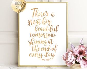 Disney Quote Etsy