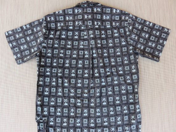 NEW Square Hawaiian Hawaii Acrylic Key Chains Rings 7 Styles You Choose
