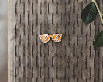 Sunglasses - Enamel Pin