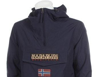 Napapijri jacket | Etsy