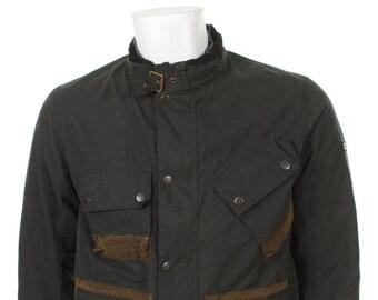 e04ab6cf24fad Barbour jacket | Etsy
