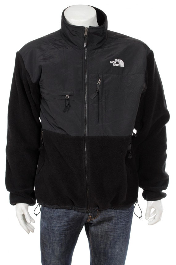 The North Face Denali Fleece jacket Black Size L