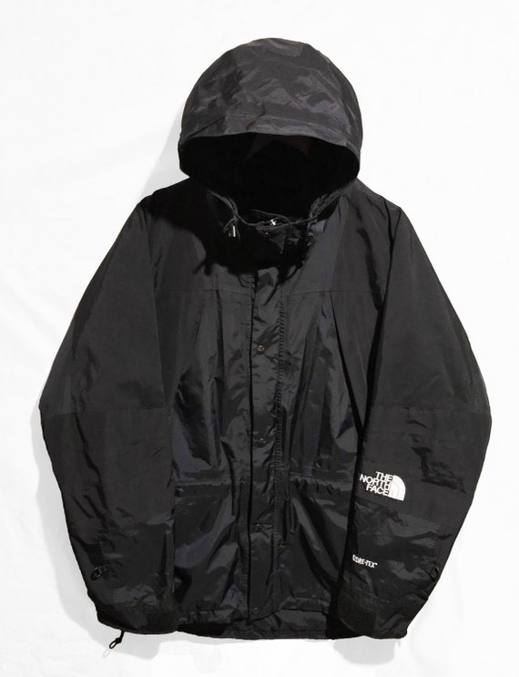 824f4d0955f8 The North Face jacket Mountain Light Gore-tex 3-in-1 jacket