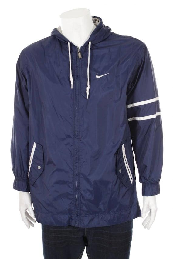 71d0b8d60719 Nike Windbreaker Jacket Shell Zip Jacket Streetwear Hooded