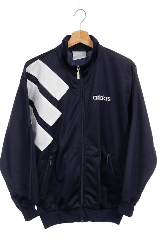 adidas superstar track jacket sort