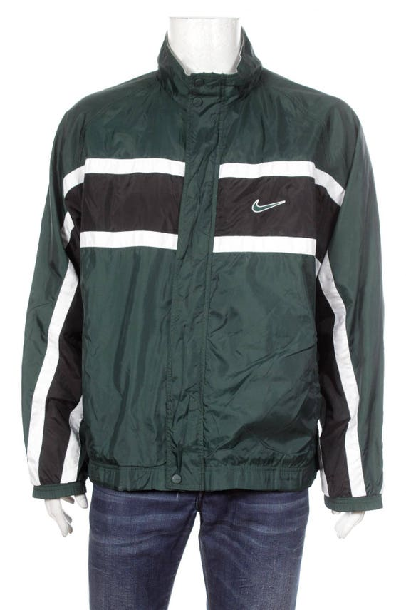 Nike Air Color Block Jacket Size XL