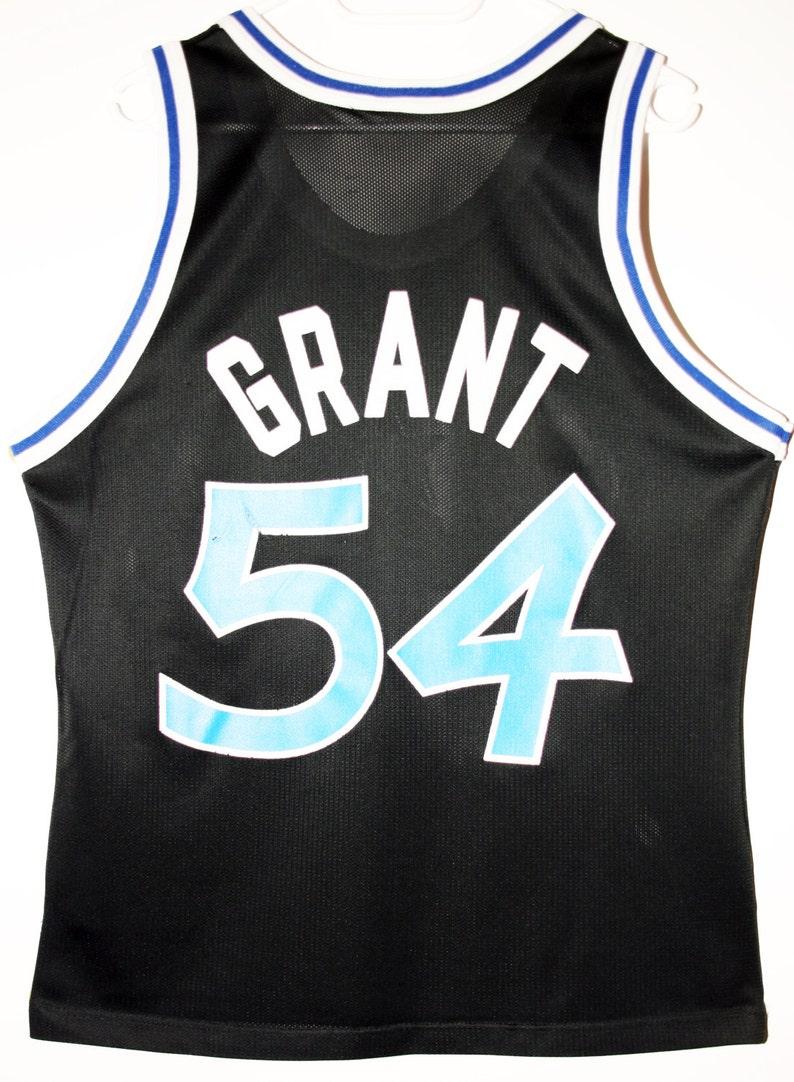 eacb2e481343 Champion NBA basketball Orlando Magic Horace Grant Jersey