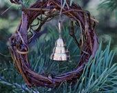 Christmas ornaments made ...