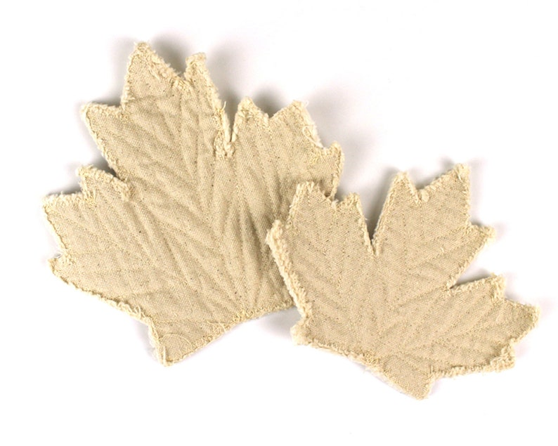 Leaf Shaped Dog Toy THE QUILTOY the Quilted Toy for your image 0