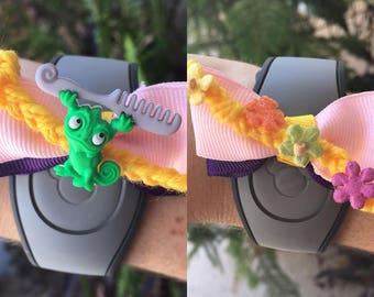 rapunzel magic fibers