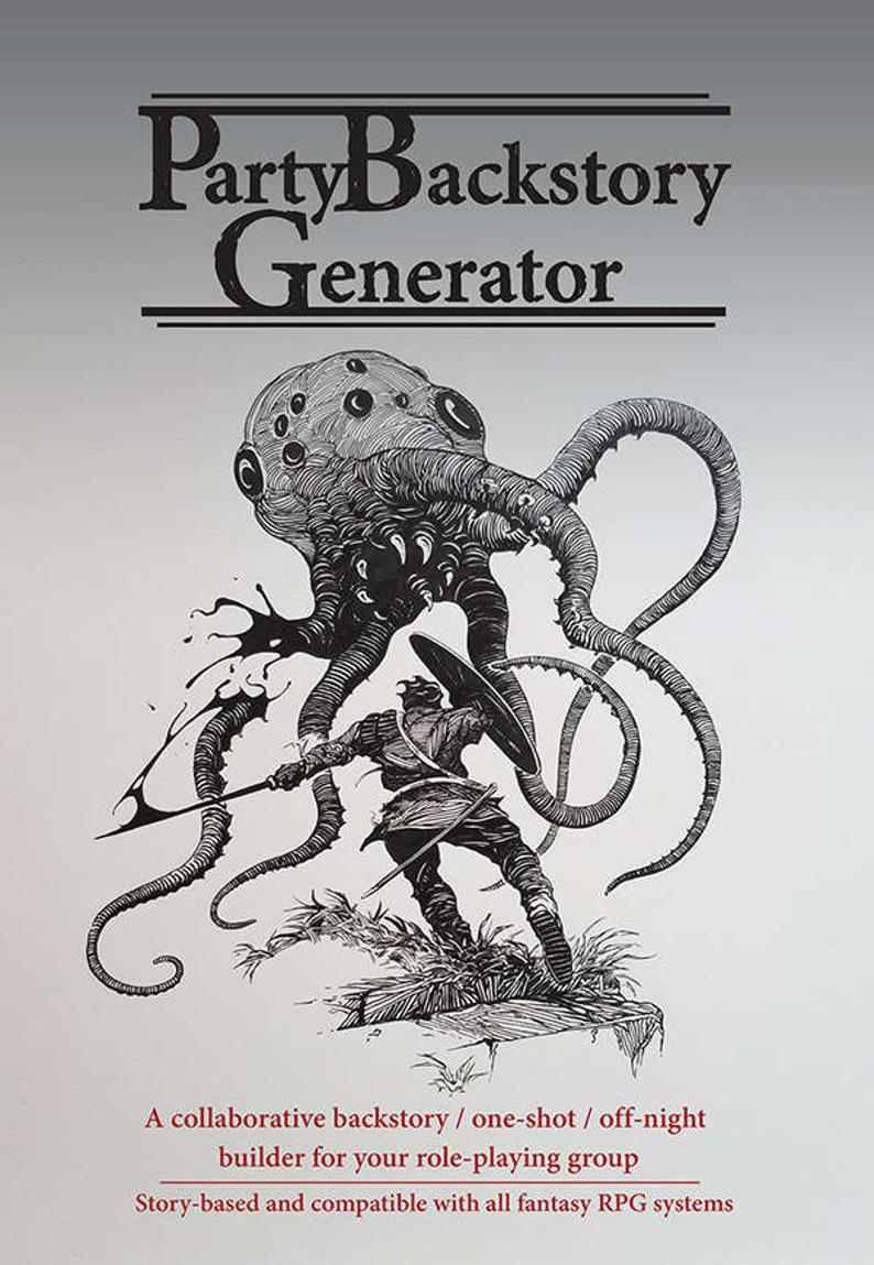 Dnd Generators
