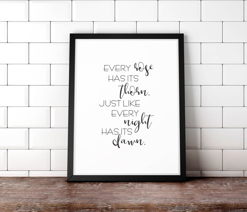 image about Printable Quotes About Life titled Inspirational Estimate, Everyday living Quotations, Cheer up Reward, Divorce Present, 16x20, Printable Prices, Dorm Wall Artwork, Rates concerning lifestyle,