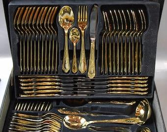 Popular items for solingen flatware & Solingen flatware | Etsy