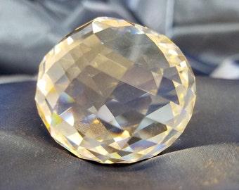 Swarvoski Crystal Sphere