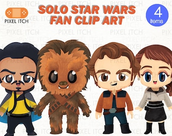 Solo: A Star Wars Story Chewbacca Chewie Character Movie