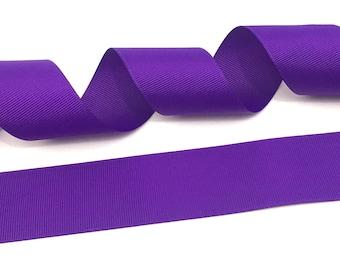 purple ribbon etsy