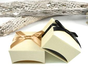 Jewelry Gift Box Etsy