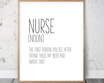 Nurse Quotes Nurse quotes   Etsy Nurse Quotes