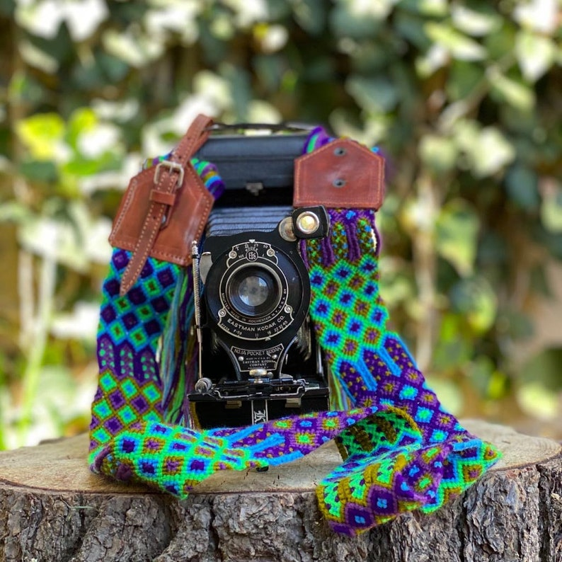 Guitar Strap Men\u2019s Gifts Straps for cameras Camera Strap Removable straps Handwoven Strap Gifs for Him Unique Gifts. Handmade Strap